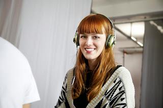 Bts_winner Viktoria_MOMENTUM On-Ear Green