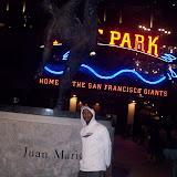 IVLP 2010 - Baseball in San Francisco - 100_1373.JPG