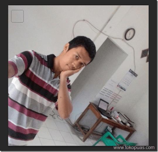 trik tutorial efek cantik photoshop