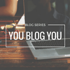 You Blog You