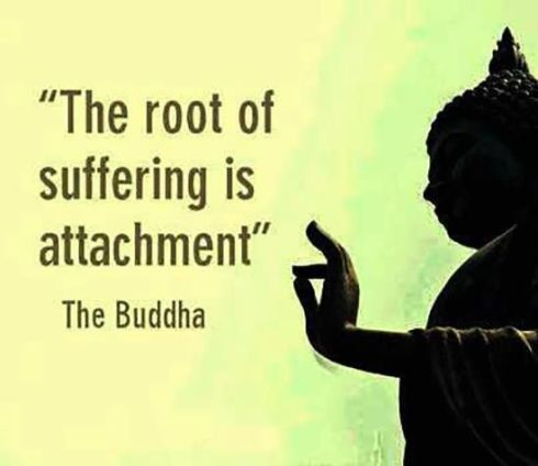 Buddha quotes about death