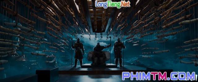 Xem Phim Chiến Binh Báo Đen - Black Panther - phimtm.com - Ảnh 4