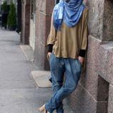 hijab style chic 2016 hijab fashion