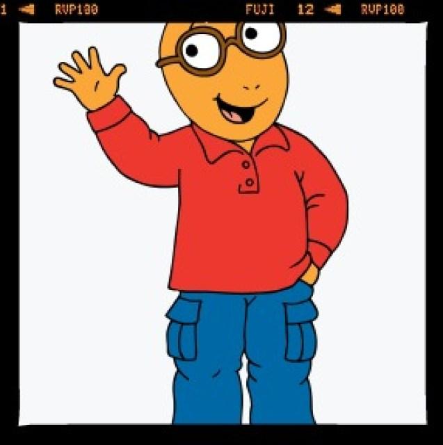 Arthur b
