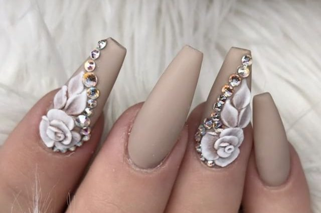 Images Of 3d Nail Art Images Nail Art And Nail Design - 3d Nail Art Images Choice Image - Nail Art And Nail Design