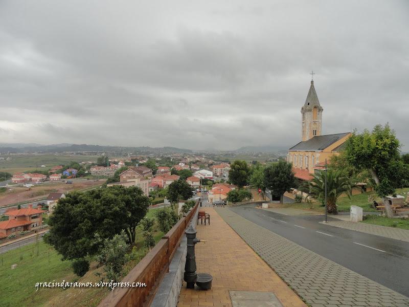 2 . Passeando pelo norte de Espanha (2/6)