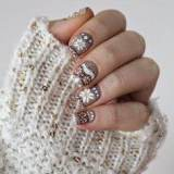 Winter Nail Art Styles 2017 To Try
