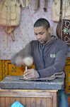 Marrakech par le magicien mentaliste Xavier Nicolas Avril 2012 (132).JPG