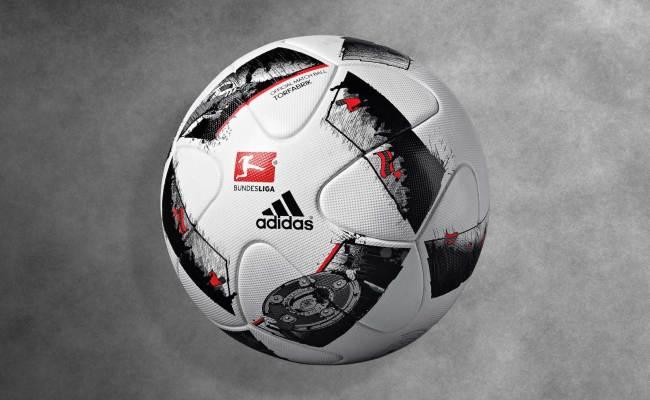 Adidas Torfrabik 16 17 Bundesliga Fußball Veröffentlicht Nur Fussball