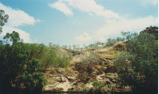 1490Katherine Gorge