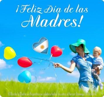 Resultado de imagen para dia de las madres en argentina