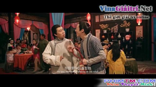 Xem Phim Thái Giám Siêu Năng Lực 2 : Lộc Đỉnh Chế - Super Eunuch 2 - phimtm.com - Ảnh 1