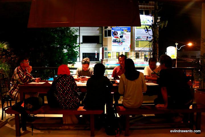 Tempat Nongkrong di Bandar Lampung