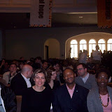 IVLP 2010 - Meeting with California First Lady - Mrs Schazeneger - 100_1443.JPG