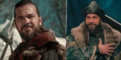 Turkish actor Angin Altan world-famous Turkish drama Ertugrul Ghazi has arrived in Pakistan