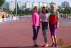 Светлана Губенко, Ксения Медведева фото: Вячеслав Патыш, БФЛА