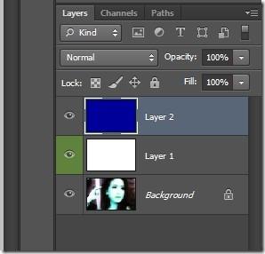 tutorial trik efek photoshop thermal efek