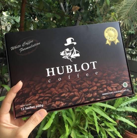 Hublot Coffee