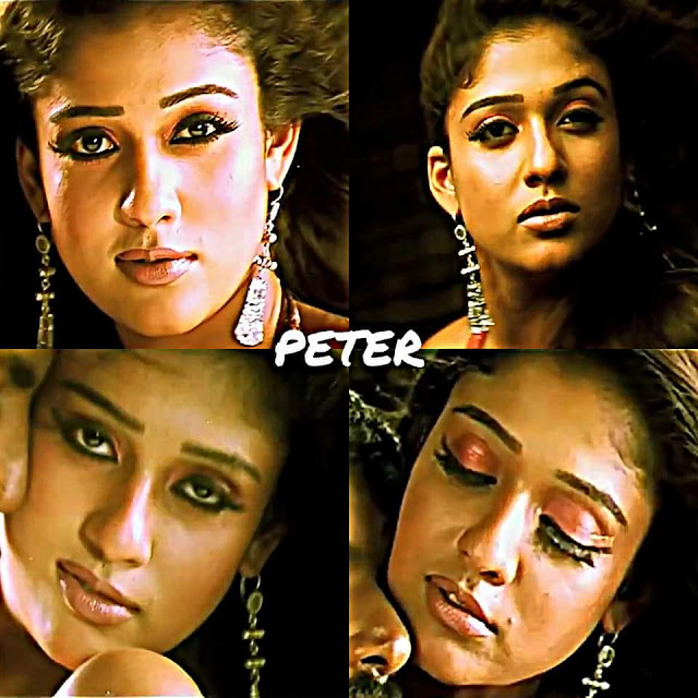 FB IMG 1508130162547 - Top 25 Sexy Movie Scenes Pictures of Lady Superstar-Nayantara will surely amaze you
