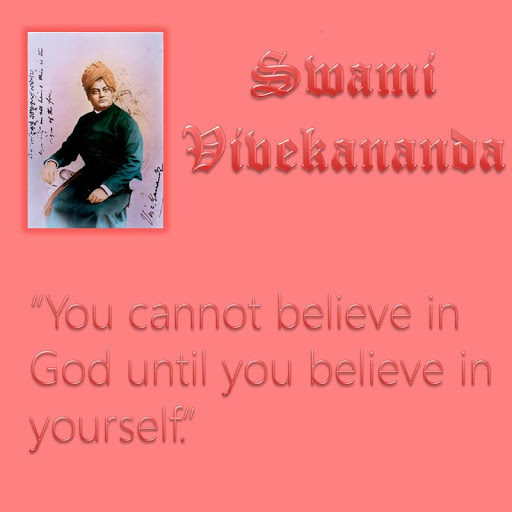 swami vivekananda quotes education is the manifestation