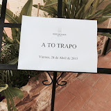 Gala A to trapo 2015 (24-Abril-2015)