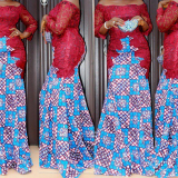 nigerian lace styles dresses trends