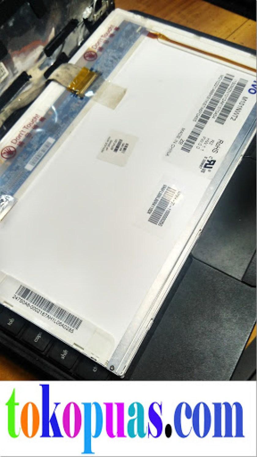 trik memperbaiki LCD laptop rusak