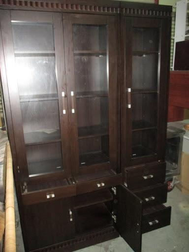 泰山二手書櫃買賣