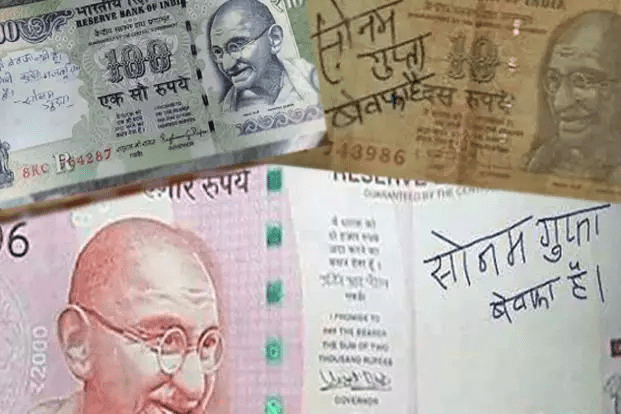 5684e69aa4368eaa86c6ca7cd8435488 If banks refuse to exchange soiled notes, they can be fined Rs10,000
