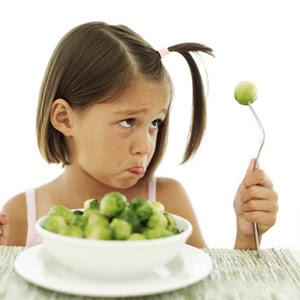 Suplemen Pengganti Buah Dan Sayur Untuk Anak