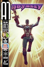 A1_3ODYSSEY Titan Comics June 2013 Solicitations