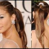 ponytail hairstyles for 2016 style