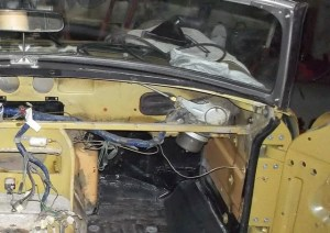 melt down of wire harness (Page 3) : MGB & GT Forum : MG