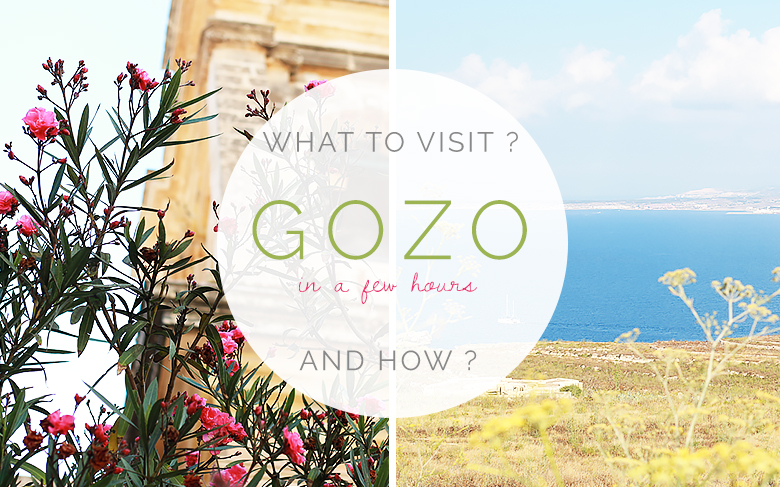 gozo in a day, what sould I visit in Malta, visiting Gozo in a weekend, how to travel in Malta, bus schedules gozo