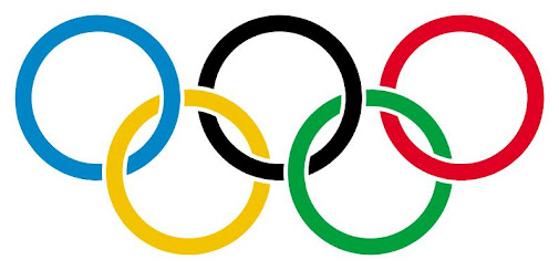 OLYMPICS or UNITED RACES? (1/6)