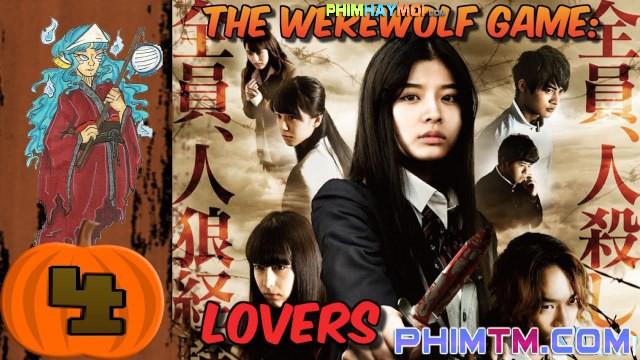 Xem Phim Trò Chơi Ma Sói 5 - The Werewolf Game: Lovers - phimtm.com - Ảnh 1