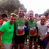 VII Mitat de Mitja Marató de Torrellano (20-Julio-2014)
