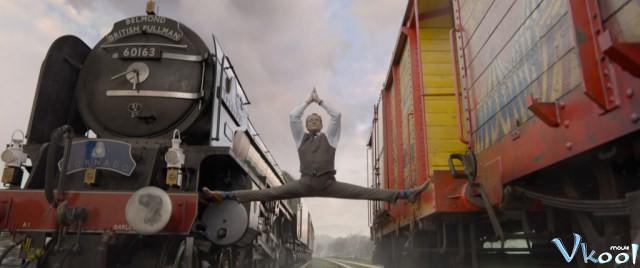 Xem Phim Gấu Paddington 2 - Paddington 2 - phimtm.com - Ảnh 3