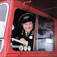 On The Buses with Radio Caroline