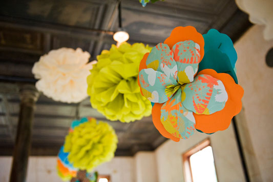 hibiscus paper flower template
