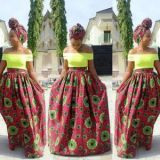 nigerian african dresses styles 2016 2017