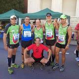 Serragrossa Trail 2013 (2-Junio-2013)