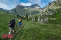 Pico Culivillas (2510 m)