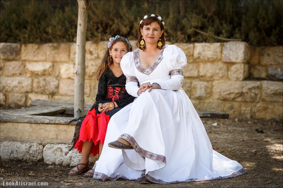 Фестиваль Рыцари Иерусалима | Jerusalem Knights | אבירי ירושלים | LookAtIsrael.com - Фото путешествия по Израилю