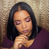 Amazing Black Bob Hairstyles To Try 2017