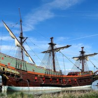 Batavia: The Historic Dutch Ship And its Blood-Curdling History