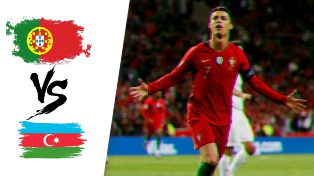 Portugal vs Azerbaijan Watch live Stream free on Online, team news and kick-off time for World Cup 2022 qualifier