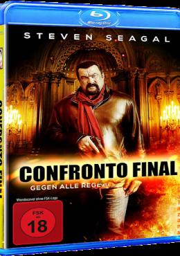 Confronto Final 1080p Bluray Dublado – Torrent BDRip Bluray (2013) + Legenda