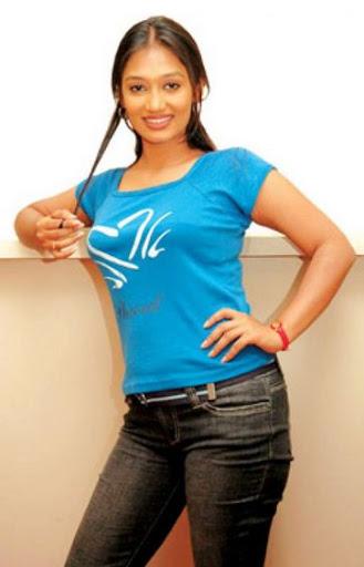Upeksha Swarnamali Body Size