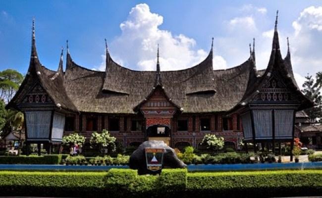 Taman Mini Indonesia Indah Objek Wisata Favorit Keluarga Cute766